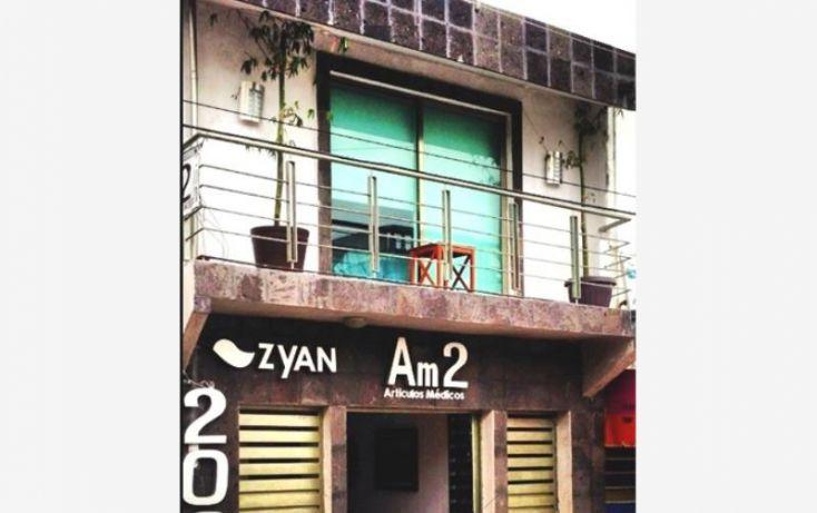 Foto de departamento en renta en 2 de abril 209, nueva villahermosa, centro, tabasco, 1429125 no 04
