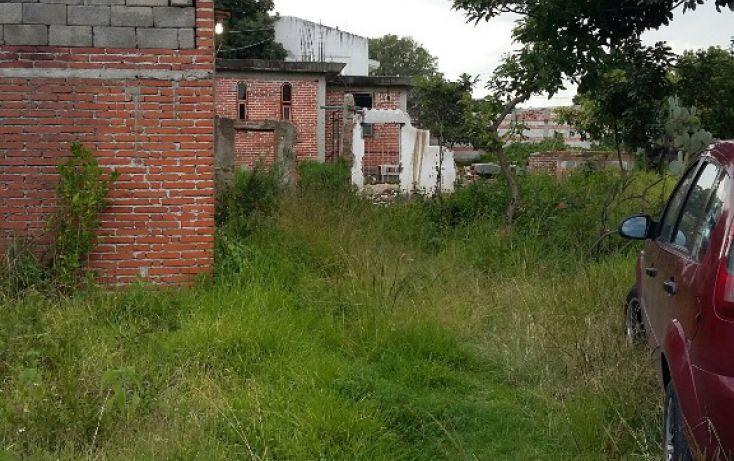 Foto de terreno habitacional en venta en 2 de abril 5, san juan cuautlancingo centro, cuautlancingo, puebla, 1712532 no 02