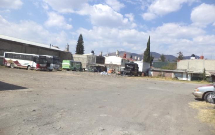 Foto de terreno habitacional en venta en 2 de abril, barrio norte, atizapán de zaragoza, estado de méxico, 405643 no 01