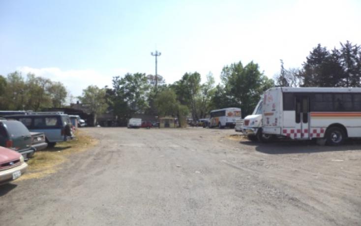 Foto de terreno habitacional en venta en 2 de abril, barrio norte, atizapán de zaragoza, estado de méxico, 405643 no 07