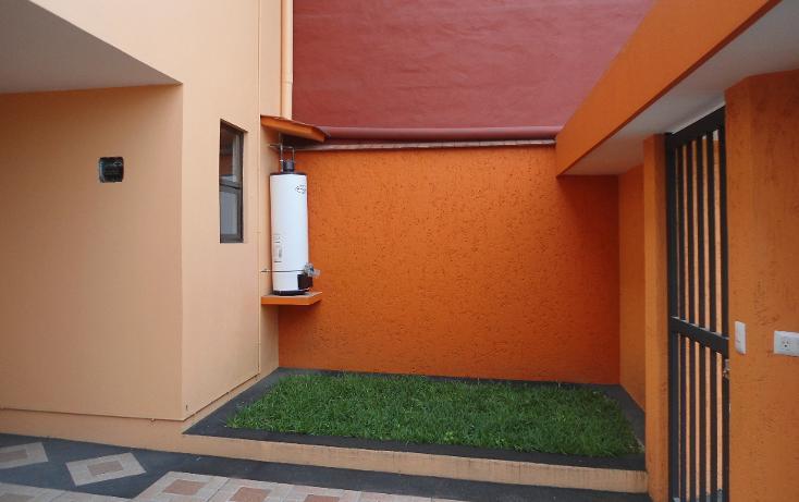 Foto de casa en venta en  , 2 de abril, coatepec, veracruz de ignacio de la llave, 1697776 No. 07