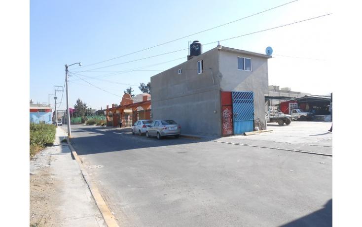 Foto de terreno habitacional en venta en 2 de abril, la magdalena atlicpac, la paz, estado de méxico, 681337 no 02