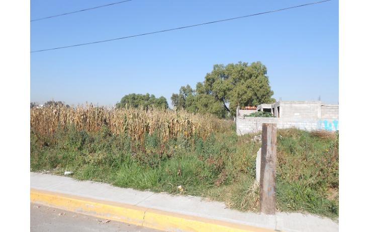 Foto de terreno habitacional en venta en 2 de abril, la magdalena atlicpac, la paz, estado de méxico, 681337 no 03