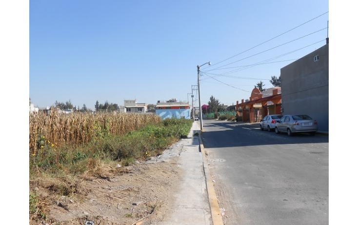 Foto de terreno habitacional en venta en 2 de abril, la magdalena atlicpac, la paz, estado de méxico, 681337 no 04