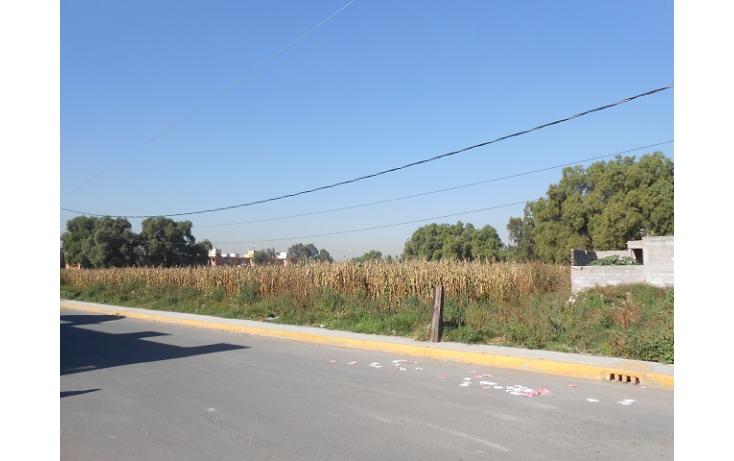 Foto de terreno habitacional en venta en 2 de abril, la magdalena atlicpac, la paz, estado de méxico, 681337 no 07