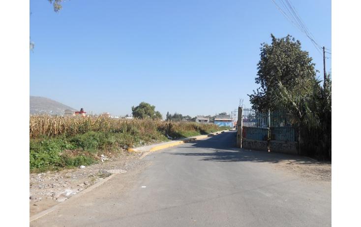 Foto de terreno habitacional en venta en 2 de abril, la magdalena atlicpac, la paz, estado de méxico, 681337 no 08