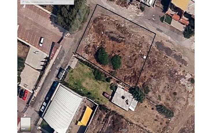 Foto de terreno habitacional en venta en 2 de abril, la magdalena atlicpac, la paz, estado de méxico, 681337 no 10