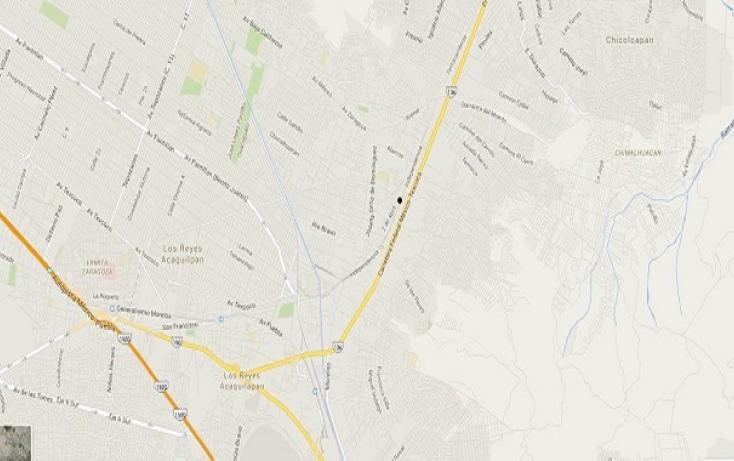 Foto de terreno habitacional en venta en 2 de abril, la magdalena atlicpac, la paz, estado de méxico, 681337 no 12