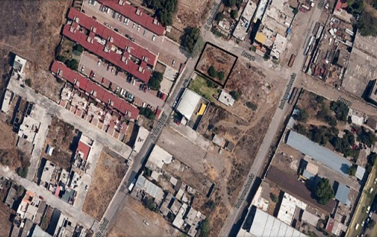 Foto de terreno habitacional en venta en 2 de abril, la magdalena atlicpac, la paz, estado de méxico, 681337 no 13
