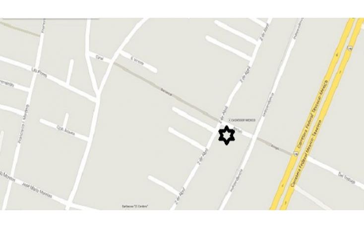 Foto de terreno habitacional en venta en 2 de abril, la magdalena atlicpac, la paz, estado de méxico, 681337 no 15