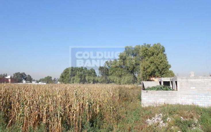 Foto de terreno habitacional en venta en 2 de abril, la magdalena atlicpac, la paz, estado de méxico, 682349 no 02