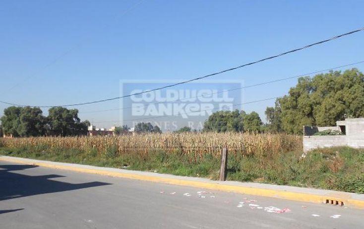 Foto de terreno habitacional en venta en 2 de abril, la magdalena atlicpac, la paz, estado de méxico, 682349 no 03