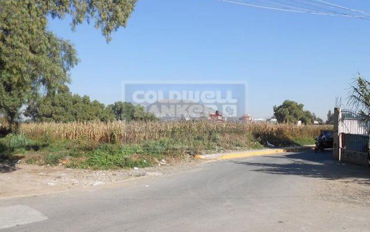 Foto de terreno habitacional en venta en 2 de abril, la magdalena atlicpac, la paz, estado de méxico, 682349 no 05