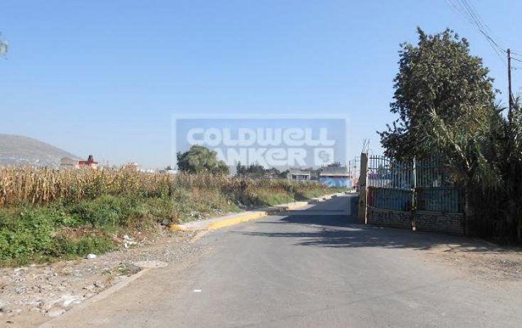 Foto de terreno habitacional en venta en 2 de abril, la magdalena atlicpac, la paz, estado de méxico, 682349 no 06