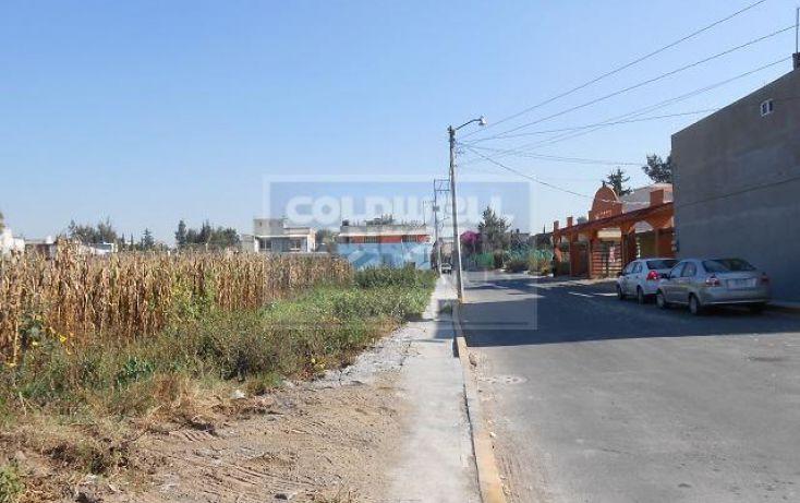 Foto de terreno habitacional en venta en 2 de abril, la magdalena atlicpac, la paz, estado de méxico, 682349 no 07