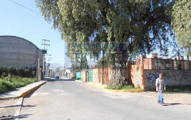 Foto de terreno habitacional en venta en 2 de abril, la magdalena atlicpac, la paz, estado de méxico, 682349 no 10