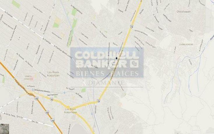 Foto de terreno habitacional en venta en 2 de abril, la magdalena atlicpac, la paz, estado de méxico, 682349 no 14
