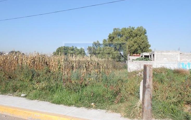 Foto de terreno habitacional en venta en 2 de abril , la magdalena atlicpac, la paz, méxico, 682349 No. 01
