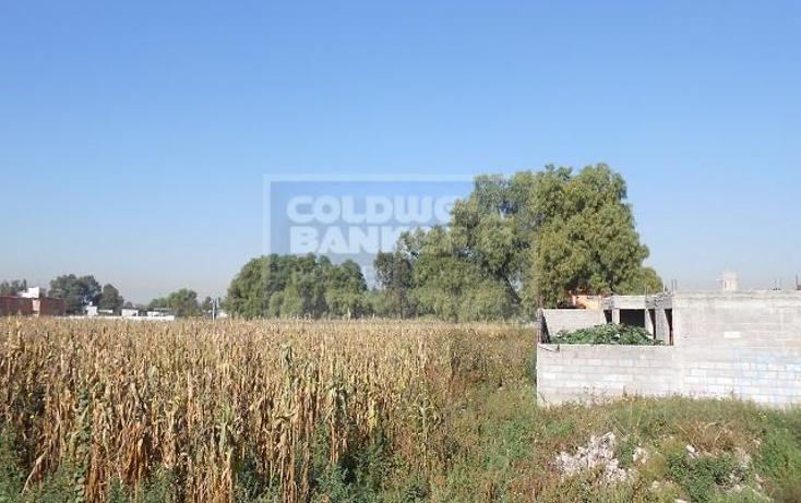 Foto de terreno habitacional en venta en  , la magdalena atlicpac, la paz, méxico, 682349 No. 02