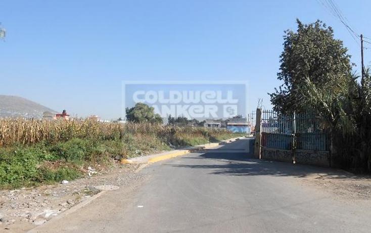 Foto de terreno habitacional en venta en  , la magdalena atlicpac, la paz, méxico, 682349 No. 06