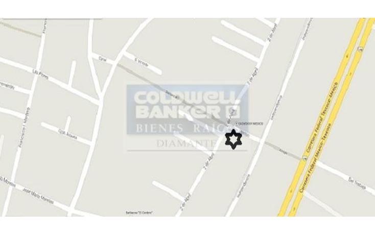 Foto de terreno habitacional en venta en 2 de abril , la magdalena atlicpac, la paz, méxico, 682349 No. 13