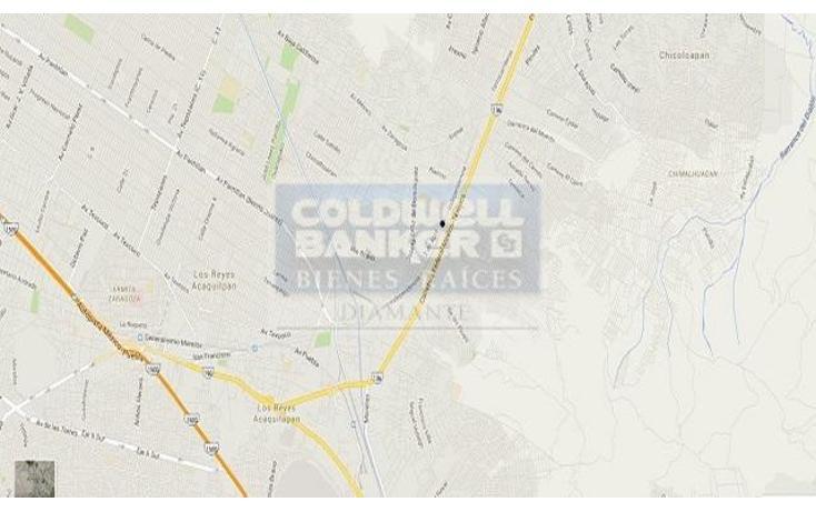 Foto de terreno habitacional en venta en 2 de abril , la magdalena atlicpac, la paz, méxico, 682349 No. 14