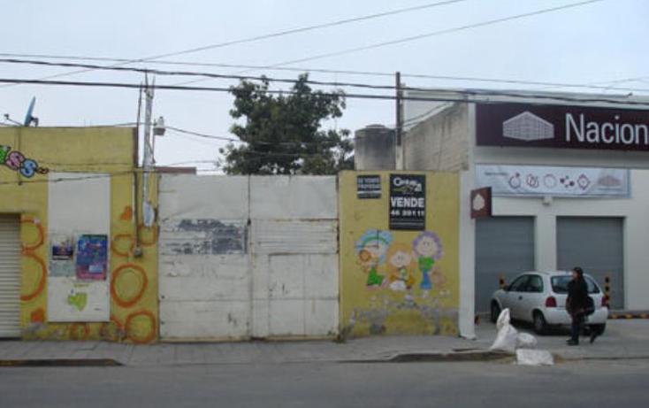 Foto de terreno industrial en venta en 2 de abril s/n 0, centro, apizaco, tlaxcala, 2000416 No. 01