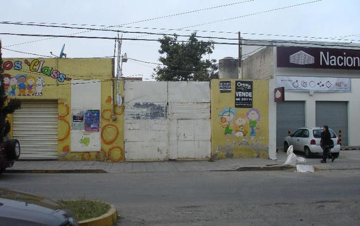 Foto de terreno industrial en venta en 2 de abril s/n 0, centro, apizaco, tlaxcala, 2000416 No. 02