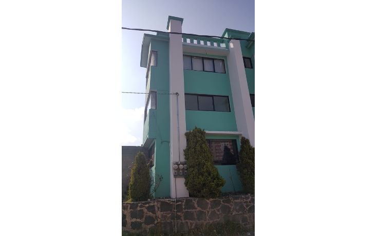 Foto de edificio en venta en 2 de marzo , santiago tianguistenco de galeana, tianguistenco, méxico, 1678619 No. 07