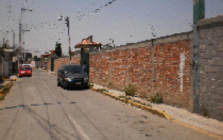 Foto de terreno habitacional en venta en 2 de marzo sn, vicente riva palacio, texcoco, estado de méxico, 1037415 no 01