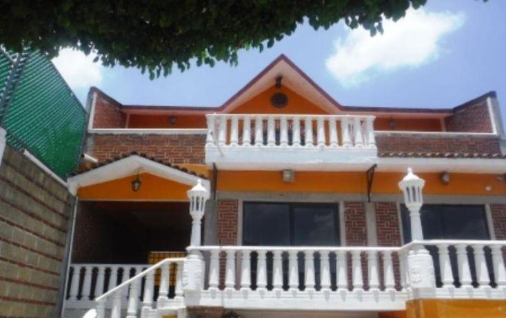 Foto de casa en venta en, 2 de mayo, cuautla, morelos, 1485909 no 01