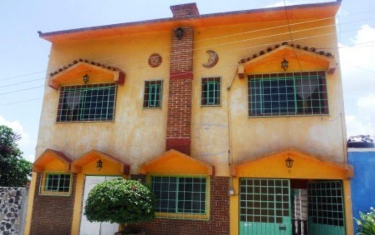 Foto de casa en venta en, 2 de mayo, cuautla, morelos, 1485909 no 10