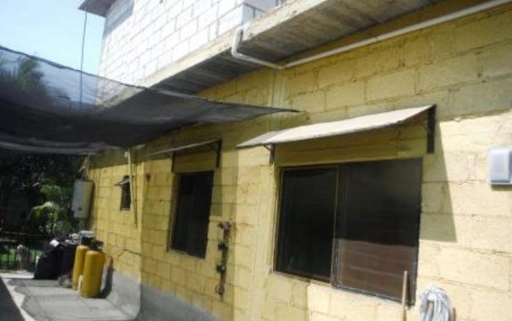 Foto de casa en venta en  , 2 de mayo, cuautla, morelos, 1666992 No. 01