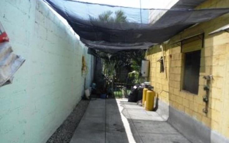 Foto de casa en venta en  , 2 de mayo, cuautla, morelos, 1666992 No. 02