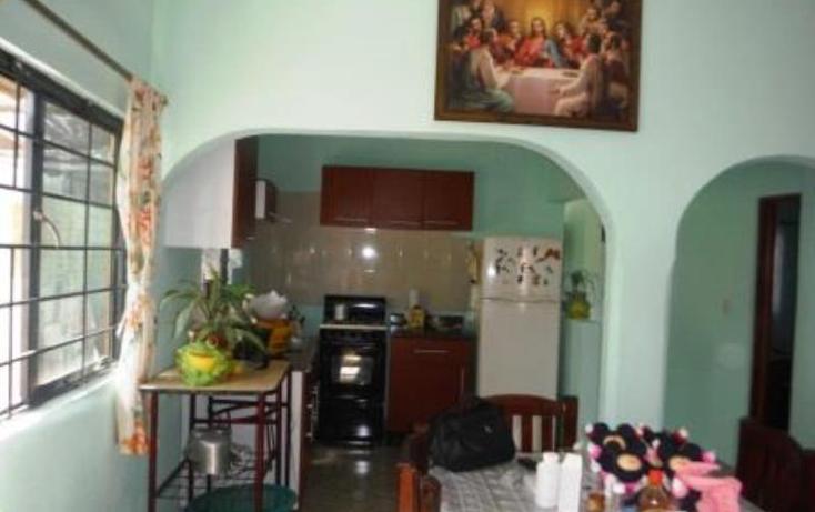 Foto de casa en venta en  , 2 de mayo, cuautla, morelos, 1666992 No. 03