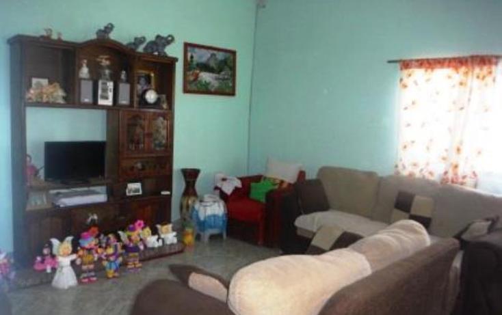 Foto de casa en venta en  , 2 de mayo, cuautla, morelos, 1666992 No. 04
