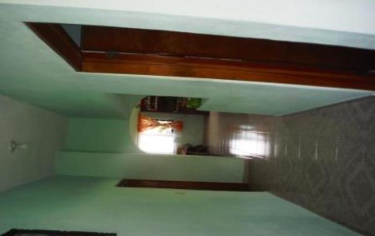 Foto de casa en venta en  , 2 de mayo, cuautla, morelos, 1666992 No. 06