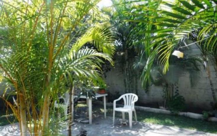 Foto de casa en venta en  , 2 de mayo, cuautla, morelos, 1666992 No. 07