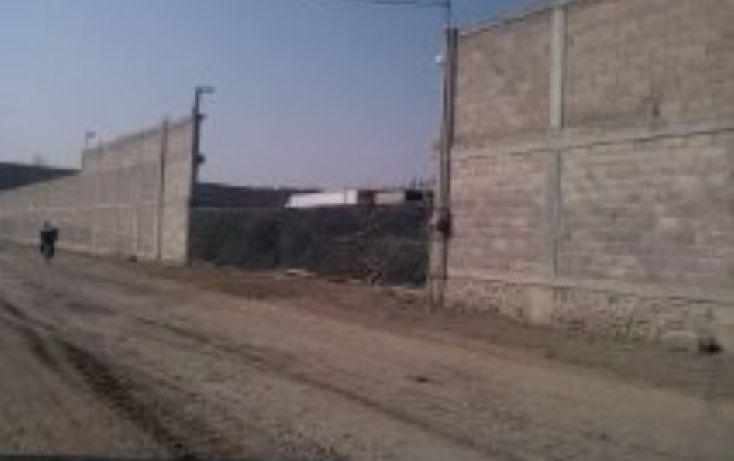 Foto de terreno habitacional en renta en 2 de noviembre sn, las animas, tepotzotlán, estado de méxico, 1773252 no 01