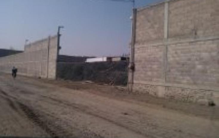 Foto de terreno habitacional en renta en 2 de noviembre s/n , las animas, tepotzotlán, méxico, 1773252 No. 01