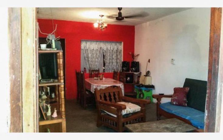Foto de casa en venta en 2 de octubre 119, jabalines infonavit, mazatlán, sinaloa, 1439141 no 02
