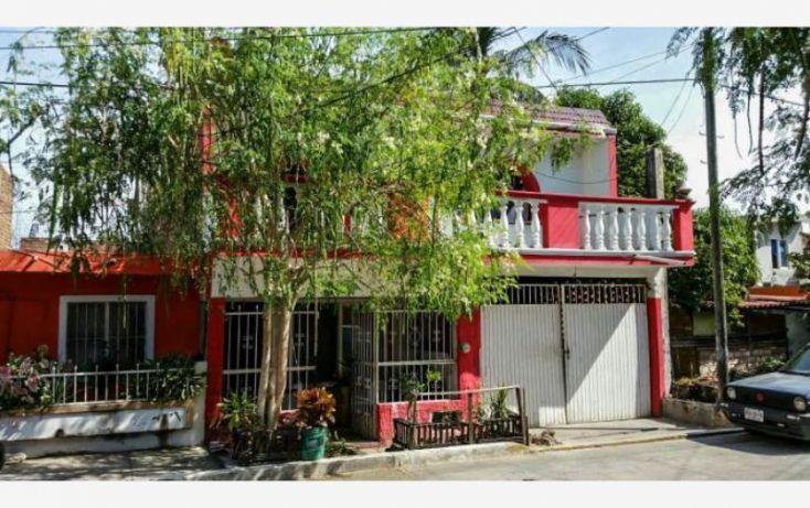 Foto de casa en venta en 2 de octubre 119, jabalines infonavit, mazatlán, sinaloa, 1439141 no 09