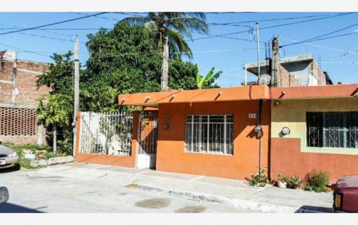 Foto de casa en venta en 2 de octubre 123, jabalines infonavit, mazatlán, sinaloa, 1537076 no 15