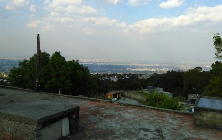 Foto de terreno habitacional en venta en, 2 de octubre, tlalpan, df, 857921 no 01