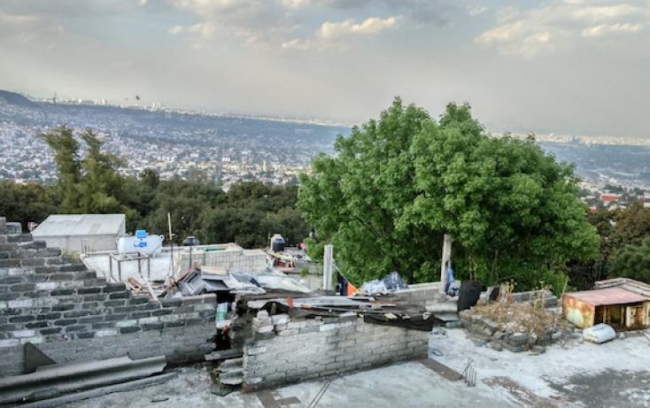 Foto de terreno habitacional en venta en, 2 de octubre, tlalpan, df, 857921 no 03