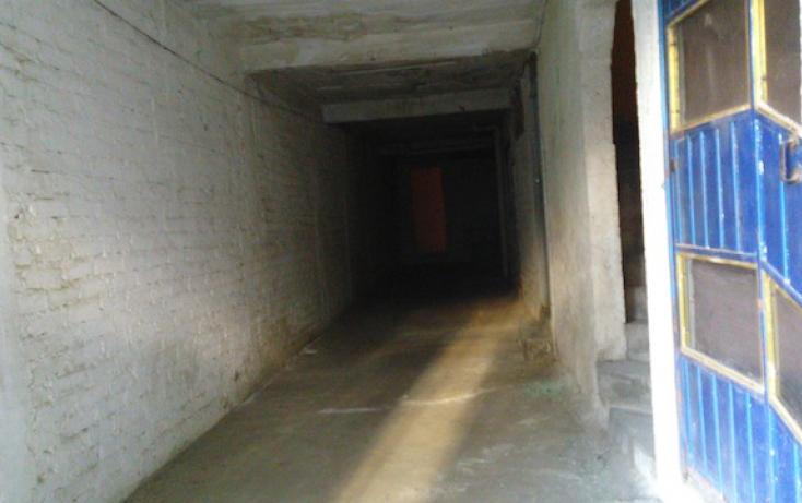 Foto de terreno habitacional en venta en, 2 de octubre, tlalpan, df, 857921 no 13