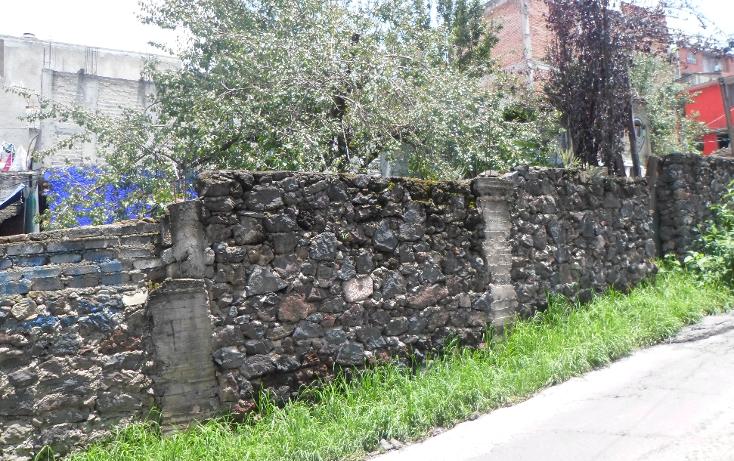 Foto de terreno habitacional en venta en  , 2 de octubre, tlalpan, distrito federal, 1093285 No. 04