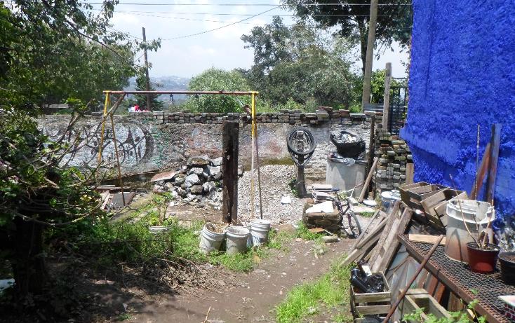 Foto de terreno habitacional en venta en  , 2 de octubre, tlalpan, distrito federal, 1093285 No. 06