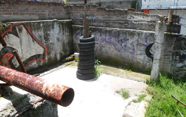 Foto de terreno habitacional en venta en  , 2 de octubre, tlalpan, distrito federal, 1093285 No. 07