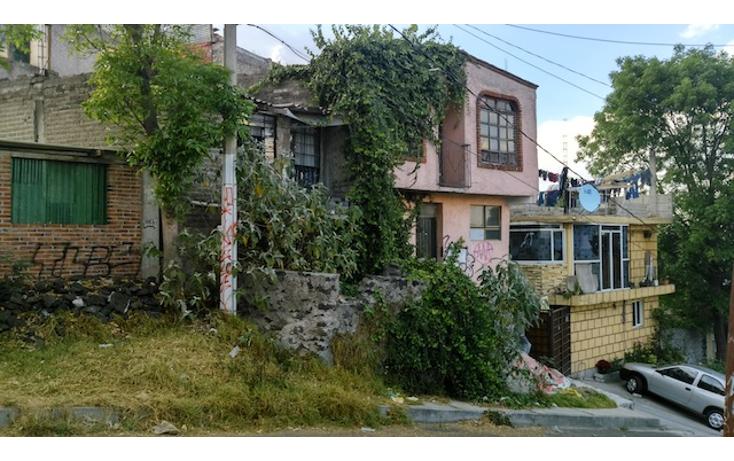 Foto de terreno habitacional en venta en  , 2 de octubre, tlalpan, distrito federal, 1177163 No. 05